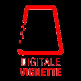 Digitaal Oostenrijk Vignet