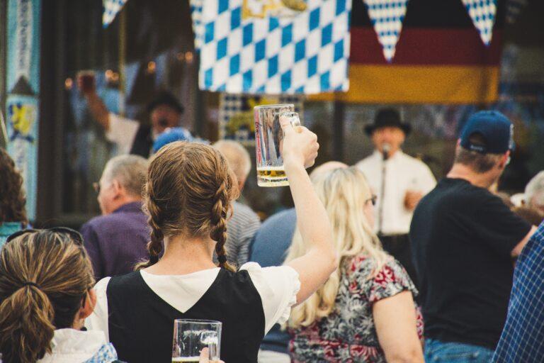 Lees meer over het artikel Oktoberfest München 2021