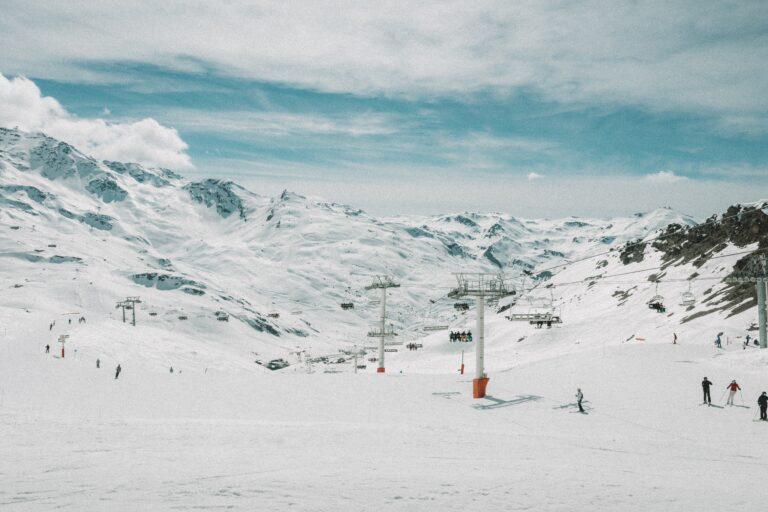 Lees meer over het artikel Beste skigebieden in Oostenrijk